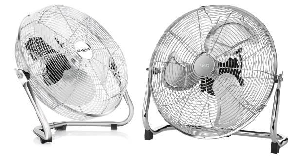 brasseur d'air : un puissant ventilateur pour rafraichir l'air